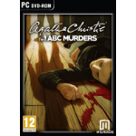 Microids Agatha Christie - The ABC Murders, PC/Mac Basic Mac/PC DEU Videospiel