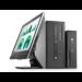 HP ProDesk 600 G2 SFF 3.2GHz i5-6500 SFF Black