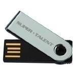 Super Talent Technology USB Stick 8192MB Pico-A 8GB USB flash drive