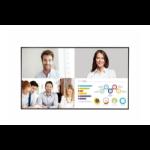 "LG 98UM3F-B signage display Digital signage flat panel 2.49 m (98"") IPS UHD+ Black Web OS"