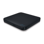 Hitachi-LG Slim Portable DVD-Writer optical disc drive