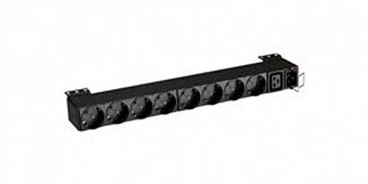 Eaton EFLX8D sistema de alimentación ininterrumpida (UPS) 9 salidas AC