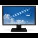 """Acer V6 V246HQL 59,9 cm (23.6"""") 1920 x 1080 Pixeles Full HD LED Negro"""