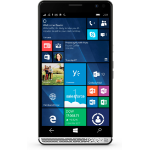 HP Elite x3 Dual SIM 64GB Chrome,Graphite