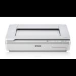 Epson WorkForce DS-50000 600 x 600 DPI Flatbed scanner White A4