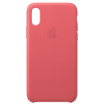 "Apple MTEU2ZM/A 5.8"" Cover Pink mobile phone case"