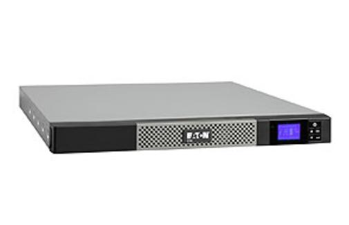 Eaton 5P1550IR sistema de alimentación ininterrumpida (UPS) Línea interactiva 1550 VA 1100 W 6 salidas AC