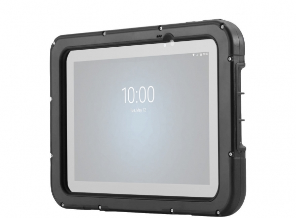 ZEBRA RUGGED FRAME 8in. WITH RUGGED IO CONN (INCLUDED)