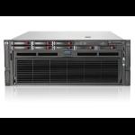 Hewlett Packard Enterprise Proliant DL580 G7 Intel 7500 LGA 1567 (Socket LS) 4U