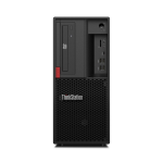 Lenovo ThinkStation P330 9na generación de procesadores Intel® Core™ i7 i7-9700 16 GB DDR4-SDRAM 1256 GB HDD+SSD Tower Negro Puesto de trabajo Windows 10 Pro