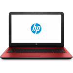 HP Notebook - 15-ba106na
