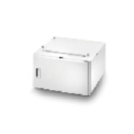 OKI 01321101 printer cabinet/stand White