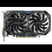 Gigabyte GV-N75TWF2OC-4GI NVIDIA GeForce GTX 750 Ti 4GB