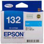 Epson 132 Original Cyan 1 pc(s)