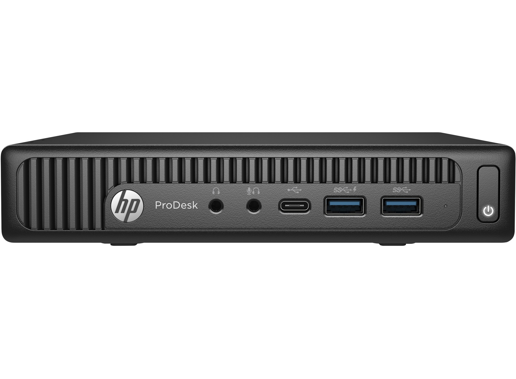 HP ProDesk 600 G2 i5-6500T Desktop Black