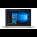 "Lenovo IdeaPad S130 Notebook Gray 35.6 cm (14"") 1366 x 768 pixels Intel® Celeron® N 4 GB LPDDR4-SDRAM 64 GB eMMC Wi-Fi 5 (802.11ac) Windows 10 Home S"