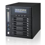 Thecus N4800Eco NAS Tower Ethernet LAN Wi-Fi Black