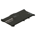 2-Power 2P-920070-856 notebook spare part Battery