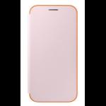 Samsung EF-FA520PPEGWW Mobile phone flip Pink mobile phone case