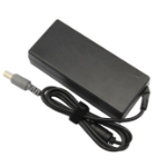 Lenovo ThinkPad 90W AC Adapter (EU1) Indoor 90W Black power adapter/inverter