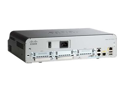 Cisco 1941 Security Bundle W/sec License Pak