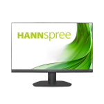 "Hannspree HS 248 PPB LED display 60.5 cm (23.8"") Full HD Flat Black"