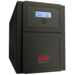 APC Easy UPS SMV Line-Interactive 1.5 kVA 1050 W 6 AC outlet(s)