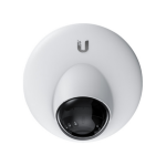 Ubiquiti Networks UVC-G3-DOME-5 security camera IP security camera Indoor & outdoor White