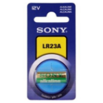 Sony LR23, 12V, miniAlkaline Single-use battery Alcalino