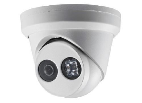 Hikvision Digital Technology DS-2CD2323G0-I IP security camera Indoor & outdoor Dome Ceiling/Wall 1920 x 1080 pixels