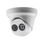 Hikvision Digital Technology DS-2CD2323G0-I IP security camera Indoor & outdoor Dome White 1920 x 1080pixels