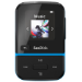 Sandisk Clip Sport Go Reproductor de MP3 Negro, Azul 32 GB