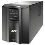 APC Smart-UPS Line-Interactive 1000 VA 700 W 8 AC outlet(s)