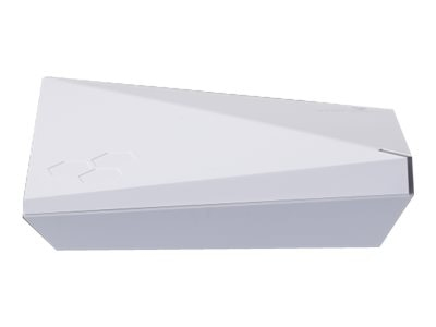 DELL Aerohive AP122 WLAN access point 1000 Mbit/s Power over Ethernet (PoE) White