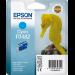 Epson Seahorse Cartucho T0482 cian