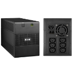 Eaton 5E1500IUSB 1500VA 2AC outlet(s) Tower Black uninterruptible power supply (UPS)