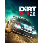 Codemasters DiRT Rally 2.0 Videospiel Basic PC