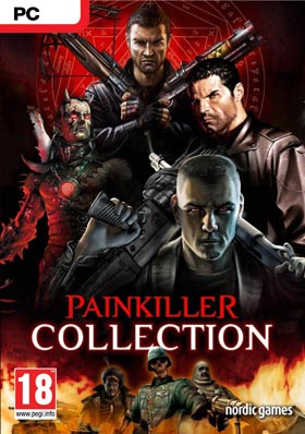 Nexway Painkiller - Complete Pack vídeo juego PC/Mac Español