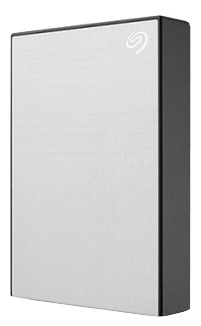 Seagate One Touch STKC5000401 external hard drive 5000 GB Silver