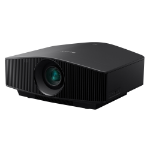 Sony VPL-VW760ES Desktop projector 2000ANSI lumens SXRD DCI 4K (4096 x 2160) 3D Black data projector