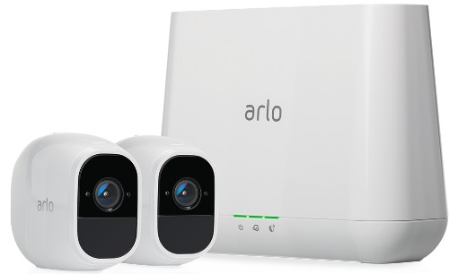 Arlo VMS4230P IP security camera Indoor & outdoor Bullet Ceiling/Wall 1920 x 1080 pixels