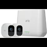 Arlo VMS4230P IP-beveiligingscamera Binnen & buiten Rond Plafond/muur 1920 x 1080 Pixels