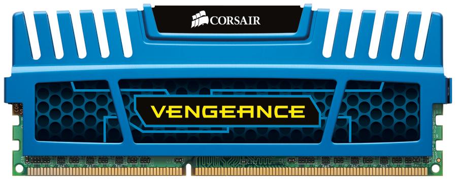Corsair CMZ16GX3M4A1600C9B 16GB DDR3 1600MHz memory module