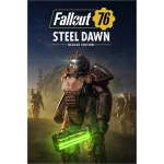 Bethesda Fallout 76: Steel Dawn Deluxe Edition English PC