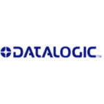 Datalogic CAB-348 Wand Emulation, 9P, Male, Coiled Signaalkabel
