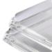 Rexel Nimbus Letter Tray Clear