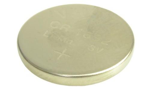 2-Power ALT1457A household battery Single-use battery CR1632 Lithium