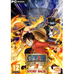Namco Bandai Games One Piece Pirate Warriors 3 - Story Pack, PC PC English video game