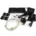 StarTech.com 4 Port USB 2.0 over Gigabit LAN or Direct Cat5e / Cat6 Ethernet Extender System - up to 330 ft (100m) USB2G4LEXT2