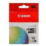 Canon Cartridge BCI-16 3-Color ink cartridge Original